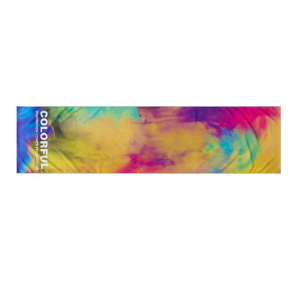 6300 The Full Color Sublimation Cooling Towel