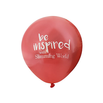 "6180 12"" Balloon Imprinted"