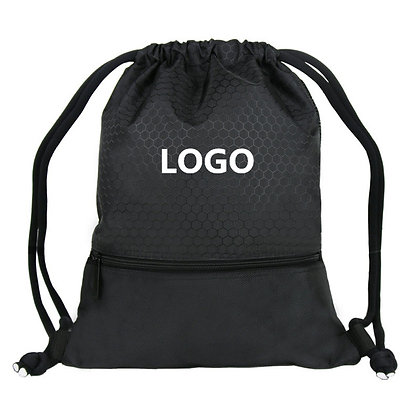 6170   Drawstring Bags