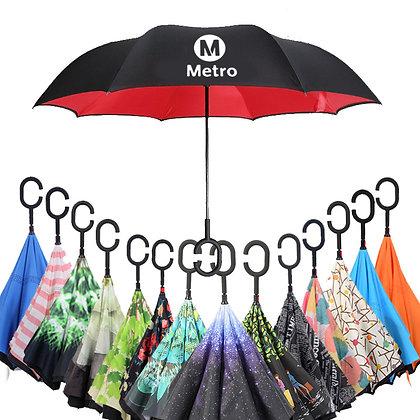 6440 Reverse Umbrellas 48''