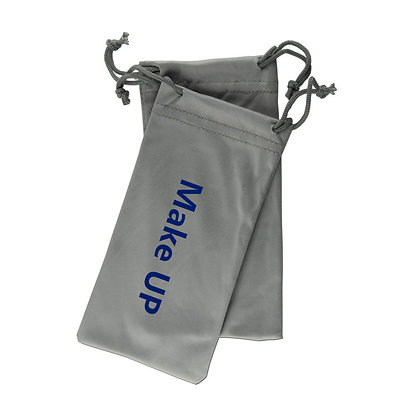 6289 Sunglasses Pouch Microfiber Bag Soft Cleaning Case
