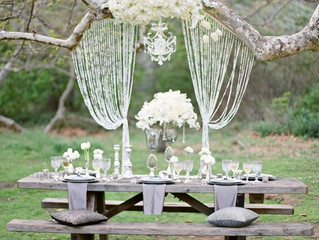 Host your Garden Wedding or Event in the Historical Gardens of Frederick County, Maryland. Listed as