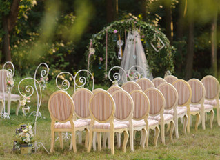 Wedding Time is Almost here.  Let us help you plan NOW! Prosperity Mansion is a lovely garden / outd