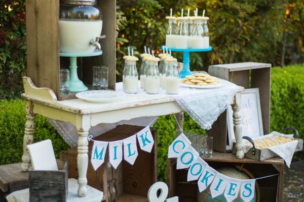 Outdoor Wedding Venues in Maryland