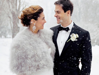 WINTER TOURS- Outdoor wedding and reception venue. Westminster / Frederick Maryland