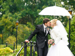 Weddings in the RAIN                       Prosperity Mansion- the FUN wedding venue. Located in Fre