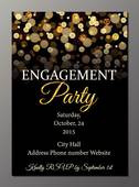 ENGAGEMENT ANNOUNCEMENTS AND PARTIES Prosperity Mansion located in Frederick Co Maryland on the boar