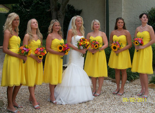 """""""How to Pick Bridesmaids"""" -Prosperity Mansion & Farm- located in Frederick County Maryland and b"""