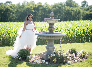"""Styled Shoot at Prosperity Mansion located in Frederick Maryland. The theme was """"Princess and the Fr"""