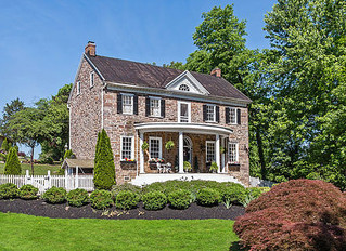 Prosperity Mansion - Frederick / Carroll Counties newest Wedding & Events Venue--Open House cele