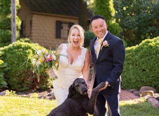 Meet Bentley- Fredericks Prosperity Mansion is dog friendly