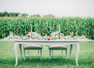 The Biggest Mistake in Wedding Planning- A tip from Prosperity Mansion an outdoor wedding venue serv