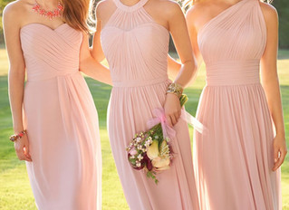 """""""Bridesmaid Dresses""""- Prosperity Mansion & Farm- serving Anne Arundel and Montgomery Counties in"""