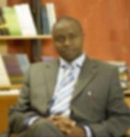 Davis Muguimi