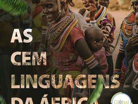 Respeito, um dos nossos Valores do Cotidiano, e as Cem Linguagens da África