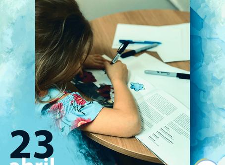 Amazing Animals - O Livro Autoral das Crianças da Escola Global Village