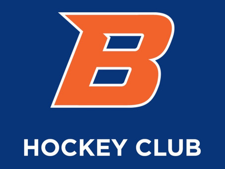 Boise State Hockey Tryouts