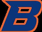 Boise State Hockey Logo