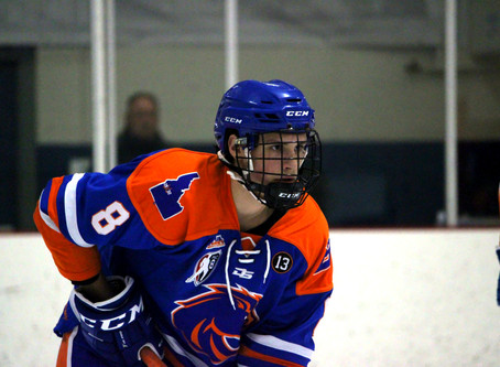 2019-20 BOISE STATE HOCKEY SEASON PREVIEW