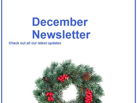 Cranbrook Age Friendly December Newsletter Released