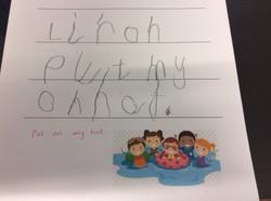Liron's amazing writing!