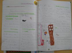 Alexie's amazing writing!
