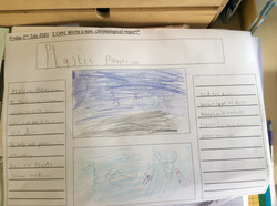 Amy's excellent report!