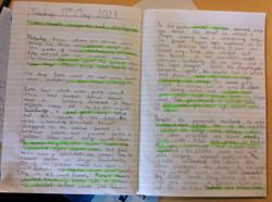 Nirel's outstanding writing!