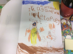 Roan excellent writing!