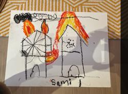 Sami's fantastic picture!