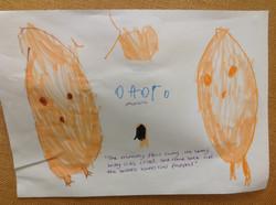 Aurora's brilliant story telling!