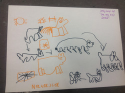 Natalia's excellent story map!
