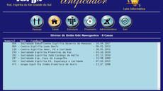 Sistema Unificador - Acesso online ao cadastro da FERGS