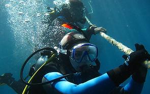 Buceo, submarinismo,