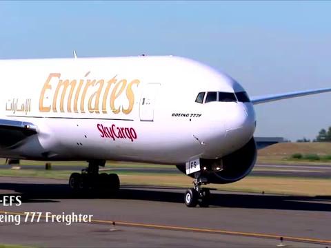 emirates avion.mp4
