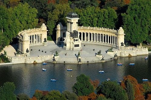 Socio Ciudades de España