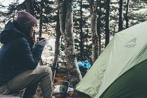 Socio Camping