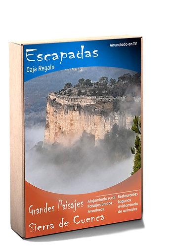 Grandes Paisajes Cuenca
