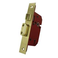 5 lever mortice-sashlock for wooden doors