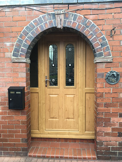 YOUR LOCAL SOLIDOR PREMIUM INSTALLER