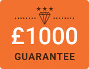 Solidor Ultion Lock £1000 Guarantee