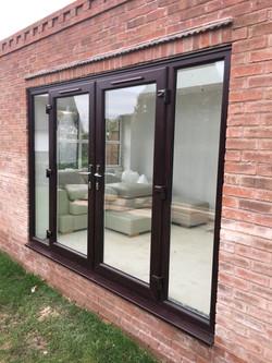 REPLACEMENT UPVC WINDOWS AND DOORS
