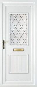 AMAZON - Replacement Upvc Door Panel