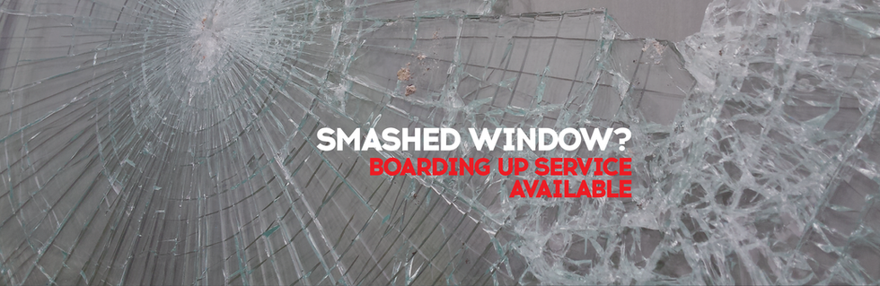 LOCAL WINDOW AND DOOR BOARDING UP SERVICE IN STOKE-ON-TRENT