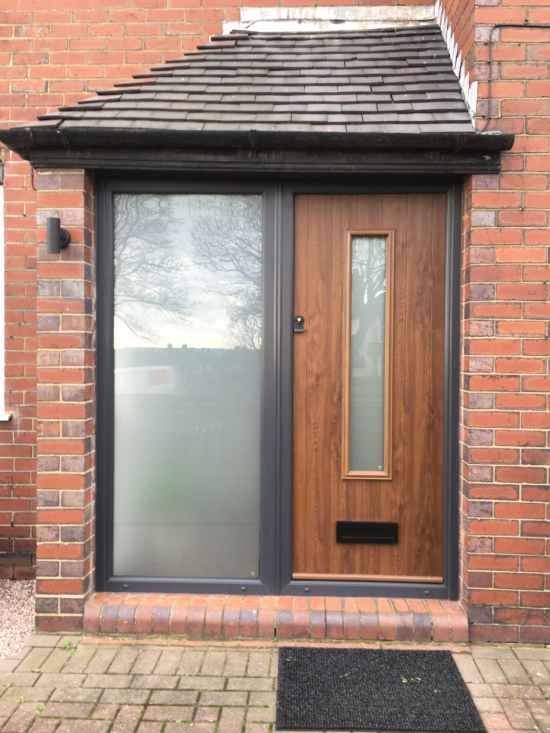 QUALITY COMPOSITE DOORS, BEST PRICES
