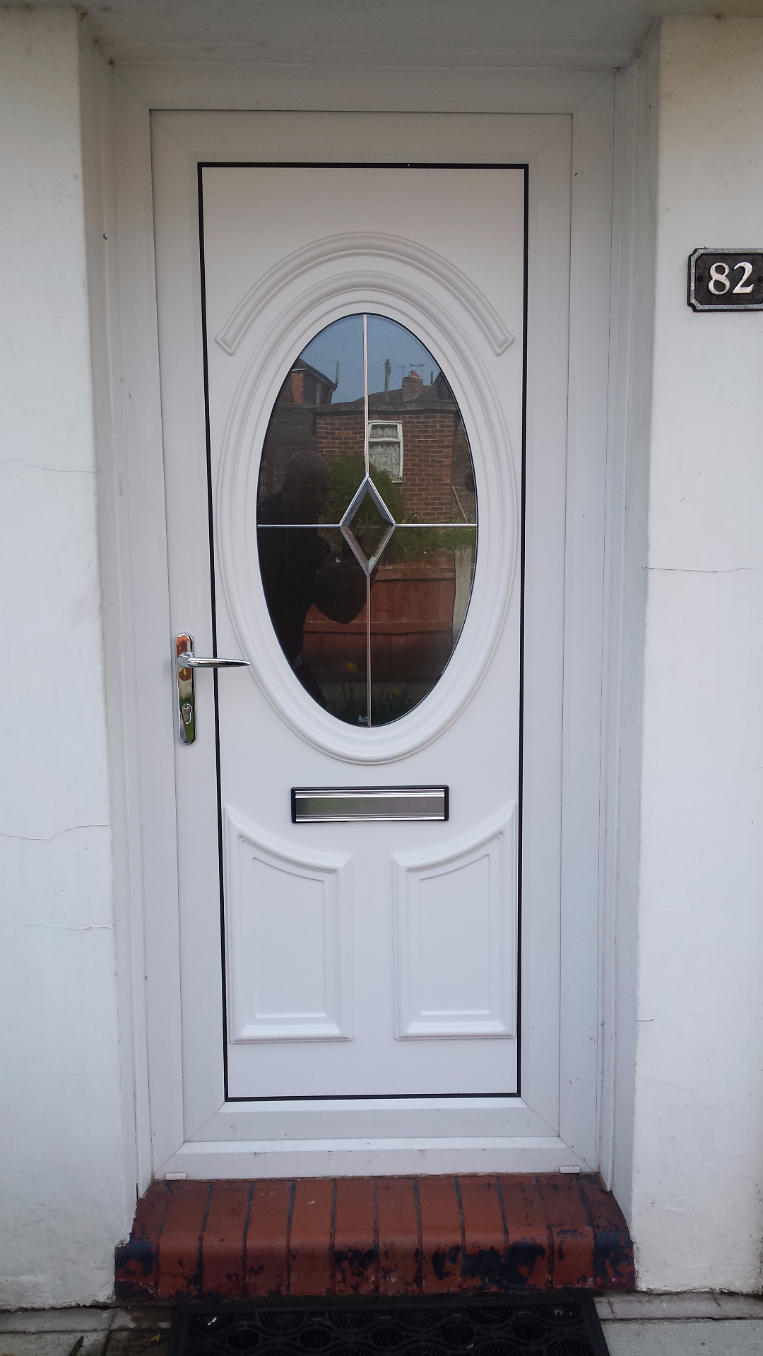 REPLACEMENT UPVC WINDOWS AND DOORS