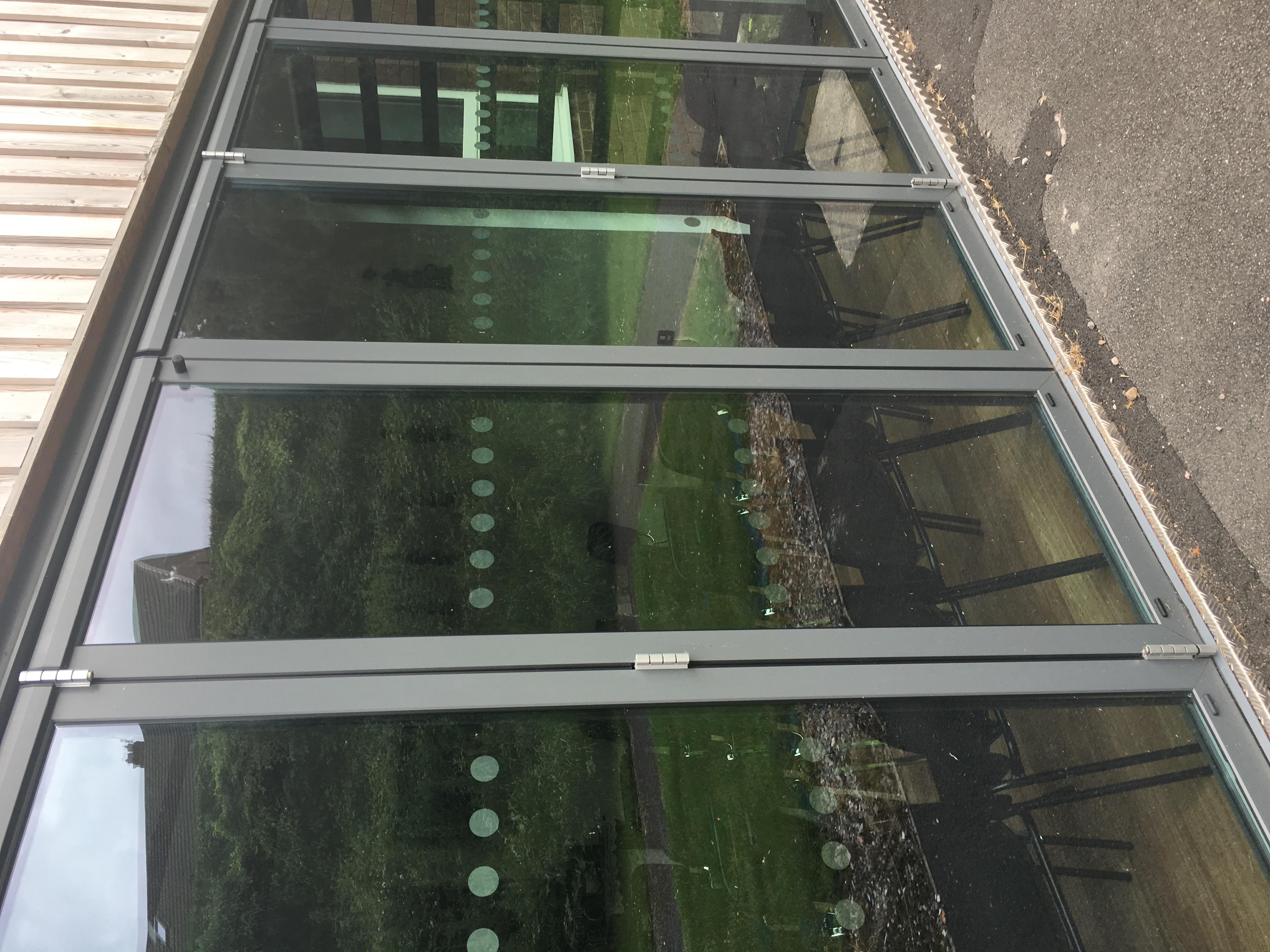 REPLACMENT WINDOW & DOOR GLASS
