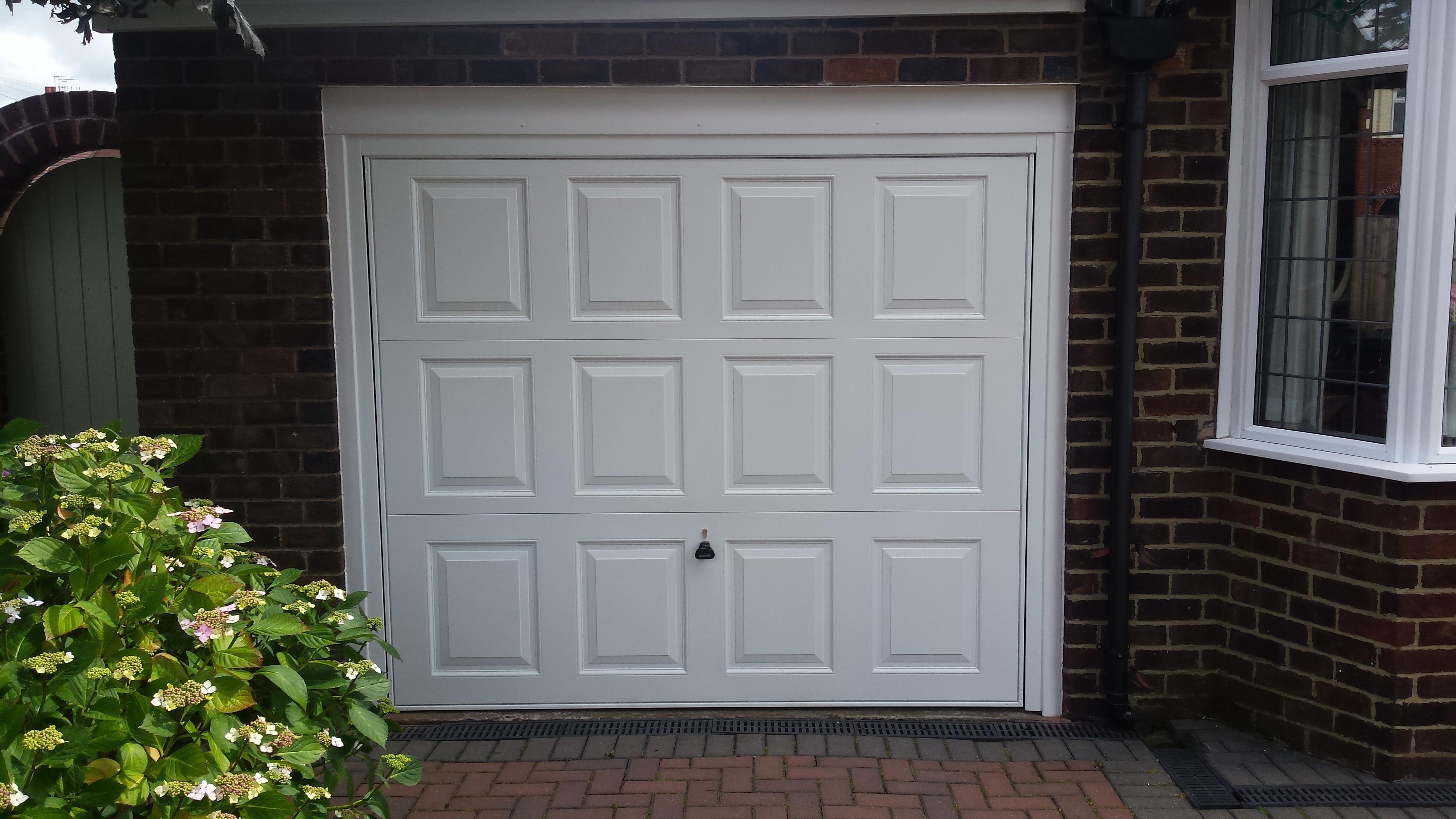 Garage Door Repairs Stoke-on-Trent