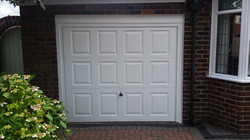 Garage Door Repairs Stoke-on-Trent