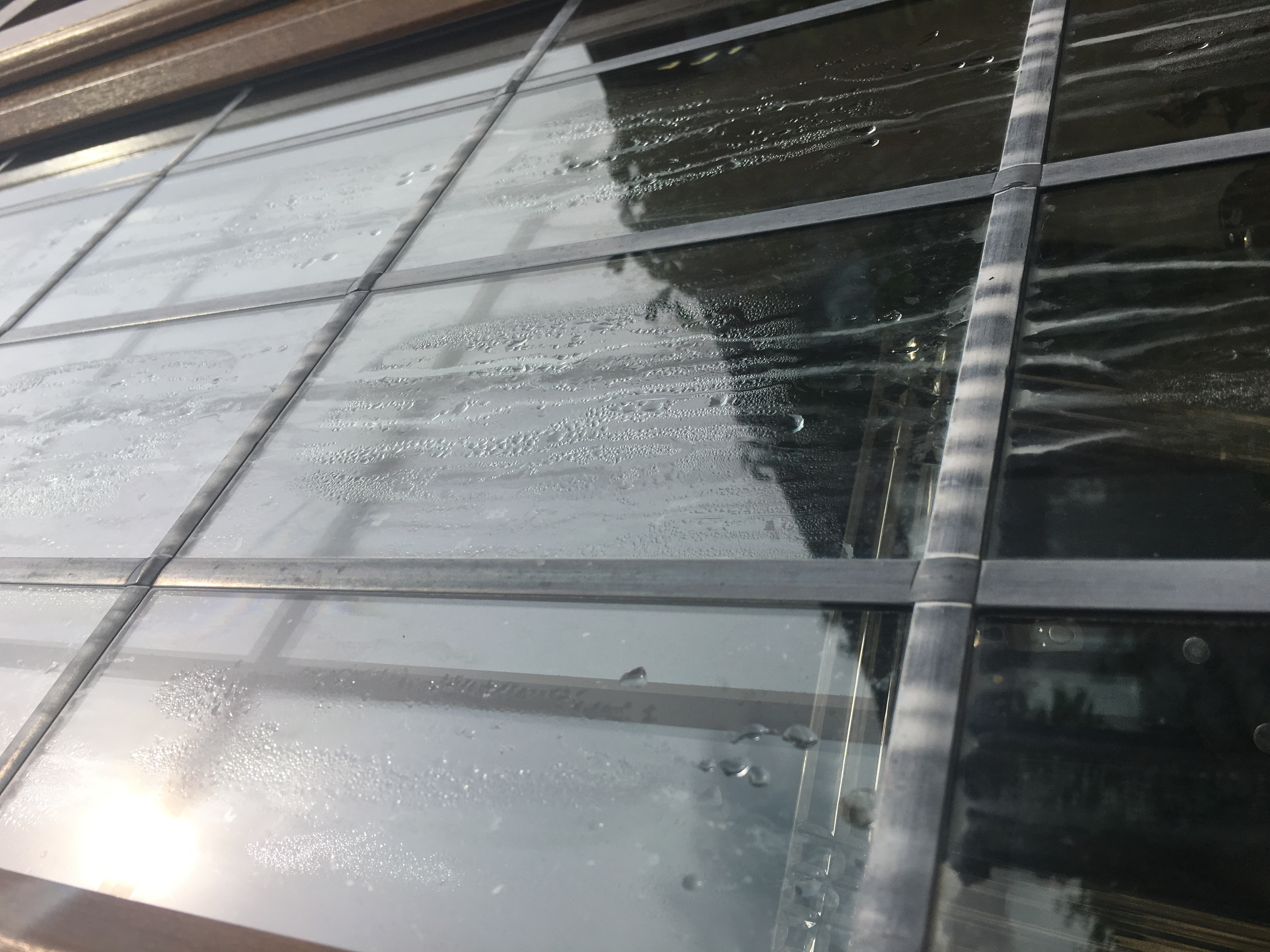 REPLACEMENT GLASS & GLAZED UNITS